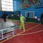 Теннис Инна