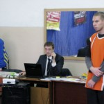 Президент федерации пауэрлифтинга Краматорска Александр Балабанов